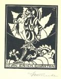 IEaN ERICH CHaRTON (odkaz v elektronickém katalogu)