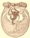 EX LIBRIS GOMES F.J.V. BAYROS (odkaz v elektronickém katalogu)