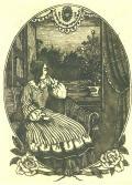[Dívka v pruhovaných šatech] (odkaz v elektronickém katalogu)
