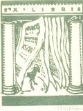 EX LIBRIS (odkaz v elektronickém katalogu)