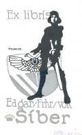 Ex libris Edgar (odkaz v elektronickém katalogu)