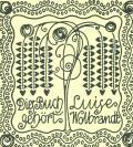 Die Buch gehört Luise Wolbrandt (odkaz v elektronickém katalogu)