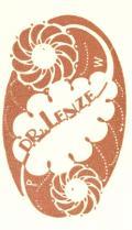 DR. LENZE (odkaz v elektronickém katalogu)