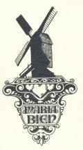 MARIA BIEN (odkaz v elektronickém katalogu)