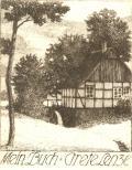 Mein Buch Grete Lenze (odkaz v elektronickém katalogu)