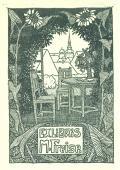 EXLIBRIS M. Freise (odkaz v elektronickém katalogu)