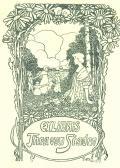 EXLIBRIS Thea von Staden (odkaz v elektronickém katalogu)