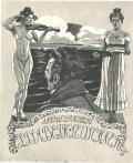 AN FRANZ SCHUBERT ELISABETH LEUSCHNER (odkaz v elektronickém katalogu)