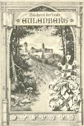 Bücherei der Urste EULENBERG (odkaz v elektronickém katalogu)