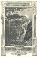 EX Libris JULIA KEIL v. BÜNDTEN (odkaz v elektronickém katalogu)