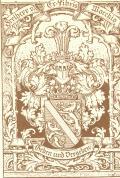 Freiherr v. Ex Libris Mocchio (odkaz v elektronickém katalogu)
