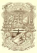 BÜCHEREI DES EDUARD CARL BORR.GASTON PÖTTICKH GRAF UND FREIHERR VON PETTENEGG (odkaz v elektronickém katalogu)