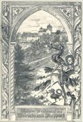 Wilhelm Reichsgraf von Wurmbrand-Stuppach (odkaz v elektronickém katalogu)