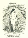 EX LIBRIS EMMRICH AL. HRUŠKA (odkaz v elektronickém katalogu)