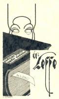Dr. Lesse Ex Libris (odkaz v elektronickém katalogu)