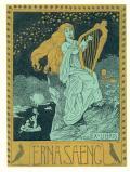 EX-LIBRIS ERNA SAENC (odkaz v elektronickém katalogu)