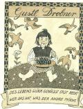 Gust Drobner (odkaz v elektronickém katalogu)