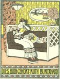 DIES BUCH GEHÖRT: RUTH BURCKHARD (odkaz v elektronickém katalogu)