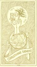 EX LIBRIS CHRISTIANE DENEKE (odkaz v elektronickém katalogu)