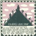 EXLIBRIS LOUIS GRAF (odkaz v elektronickém katalogu)