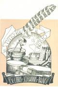 EX LIBRIS JOHANNIS BANFI (odkaz v elektronickém katalogu)
