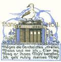 Hans Noll EX LIBRIS (odkaz v elektronickém katalogu)