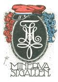 MINERVA ST. GALLEN (odkaz v elektronickém katalogu)