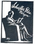 Schäffer Pista Könyve (odkaz v elektronickém katalogu)