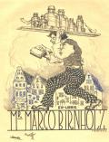 EX-LIBRIS Mr. MARCO BIRNHOLZ (odkaz v elektronickém katalogu)