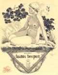 EXLIBRIS haans heepen (odkaz v elektronickém katalogu)