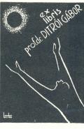 ex libris prof. dr. DITRÓI GÁBOR (odkaz v elektronickém katalogu)