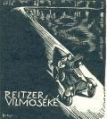 REITZER VILMOSÉKÉ (odkaz v elektronickém katalogu)