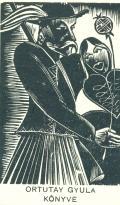 ORTUTAY GYULA KÖNYVE (odkaz v elektronickém katalogu)