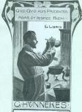 Ex LIBRIS G. HUENNEKES (odkaz v elektronickém katalogu)