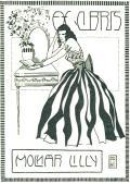 EX LIBRIS MOLNAR LILLY (odkaz v elektronickém katalogu)