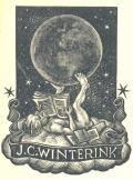 J.C. WINTERINK (odkaz v elektronickém katalogu)