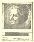 MEIN BUCH VALENTIN ROSENFELD (odkaz v elektronickém katalogu)