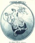 Ex-Libris Franz Steiner (odkaz v elektronickém katalogu)