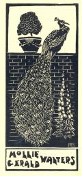 MOLLIE GERALD WALTERS (odkaz v elektronickém katalogu)