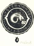 LYSTER ORMSBY HIS BOOK (odkaz v elektronickém katalogu)