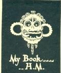 My Book H.M. (odkaz v elektronickém katalogu)