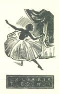 EX LIBRIS T.LESZNER (odkaz v elektronickém katalogu)
