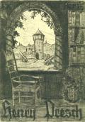 EX Libris Henry Presch (odkaz v elektronickém katalogu)