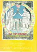 EROS-AMOR EX-LIBRIS JOSEPH MONSALVATJE (odkaz v elektronickém katalogu)