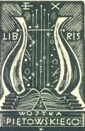 EX LIBRIS WOJTKA PIETOWSKIEGO (odkaz v elektronickém katalogu)