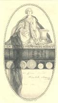 EX LIBRIS HERMANN KIEWY (odkaz v elektronickém katalogu)