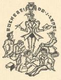 Bücherei Dr. J. Lenze (odkaz v elektronickém katalogu)