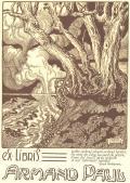 ex libris ARMAND PAUL (odkaz v elektronickém katalogu)