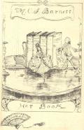 M.C.J. Barnett Her Book (odkaz v elektronickém katalogu)
