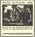 THE BOOK OF M.C.J. BARNETT (odkaz v elektronickém katalogu)